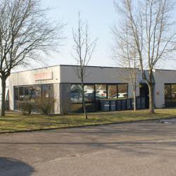 Location Bureau Metz 553 m²