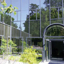 Location Bureau Limonest 157,11 m²