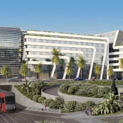 Location Bureau Nice 1060 m²