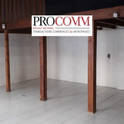Location Local commercial Nice (06000)