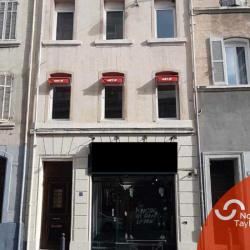 Location Bureau Marseille 6ème 69 m²