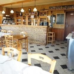 Fonds de commerce Café - Hôtel - Restaurant Condé-sur-Iton