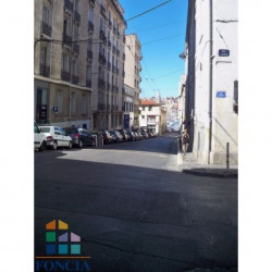 Vente Local commercial Marseille 1er 38 m²