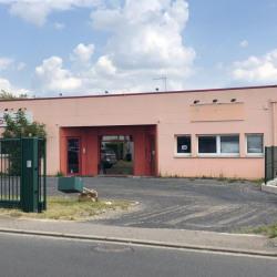 Location Bureau Marly 320 m²