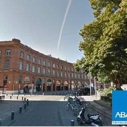 Cession de bail Local commercial Toulouse 10 m²