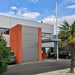 Location Bureau Mérignac 481 m²