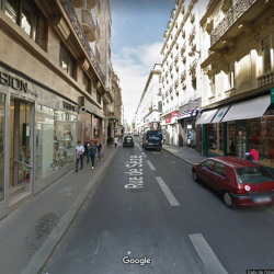 Cession de bail Local commercial Paris 9ème 45 m²