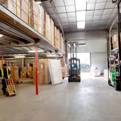 Vente Entrepôt Noisy-le-Grand (93160)