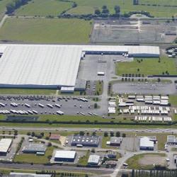 Location Entrepôt Thionville 65000 m²