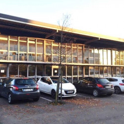 Location Bureau Besançon 184 m²