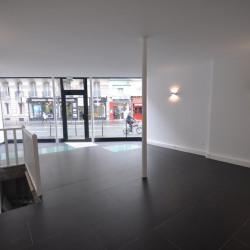 Location Local d'activités Paris 10ème 86 m²