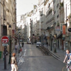 Cession de bail Local commercial Paris 2ème 36 m²