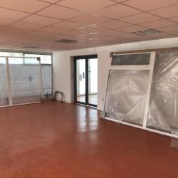 Location Local d'activités Saint-Martin-le-Vinoux 337 m²