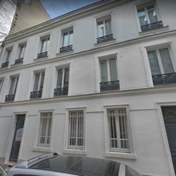 Location Bureau Paris 6ème 57 m²