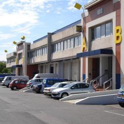 Location Local d'activités Saint-Ouen 1095 m²