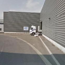 Location Entrepôt Le Thillay 1991 m²