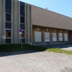 Location Entrepôt Corbas 4284 m²