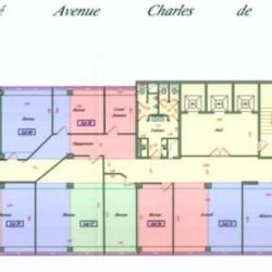 Vente Bureau Boissy-Saint-Léger 885 m²