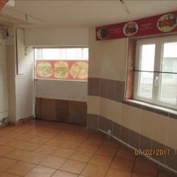 Location Local commercial Montauban 27,43 m²