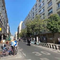 Location Local commercial Paris 11ème 40 m²