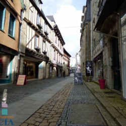 Vente Local commercial Quimper 55 m²