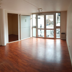 Location Local commercial Paris 13ème 57,32 m²