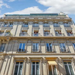 Vente Bureau Paris 8ème 136 m²