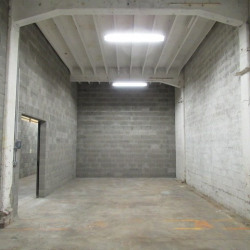 Location Entrepôt Vaulx-en-Velin 73,11 m²