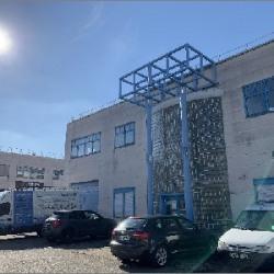 Location Bureau Lyon 7ème 220 m²