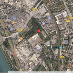 Vente Terrain Saint-Égrève 7866 m²