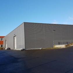 Location Local d'activités Bretteville-sur-Odon 520 m²