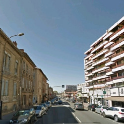 Location Local commercial Toulouse 190 m²