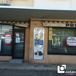 Location Local commercial Saint-Martin-d'Hères 65 m²