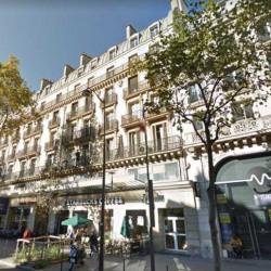 Location Bureau Paris 1er 74,3 m²