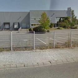 Location Entrepôt Balma 4050 m²