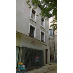 Location Local commercial Romans-sur-Isère 53 m²