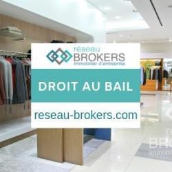 Cession de bail Local commercial Royan 97 m²