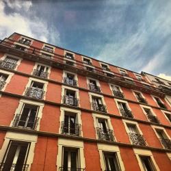 Vente Local commercial Paris 13ème 42 m²