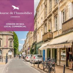 Cession de bail Local commercial Bordeaux 18 m²