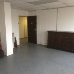 Location Bureau Ivry-sur-Seine 30 m²