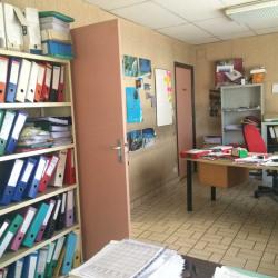 Vente Local d'activités Trith-Saint-Léger 2800 m²