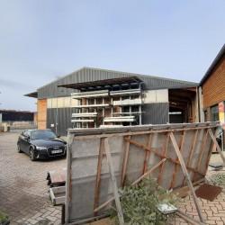Vente Local d'activités Gerzat 1445 m²