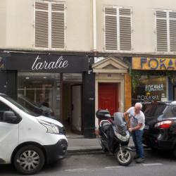 Location Local commercial Paris 6ème 18 m²