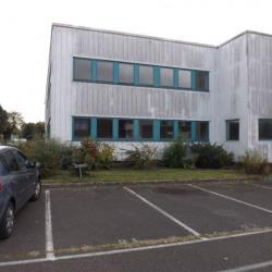 Location Local d'activités Saint-Ouen-l'Aumône 2069 m²