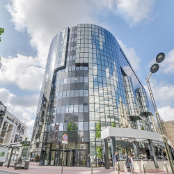Location Bureau Levallois-Perret 140 m²