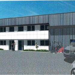 Location Local d'activités Gerzat 736 m²