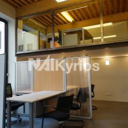 Location Bureau Lyon 4ème 77 m²
