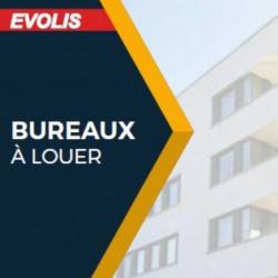 Location Bureau Biarritz 24 m²