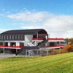 Location Bureau Bois-Guillaume 520 m²