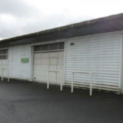 Location Entrepôt Poitiers 31 m²